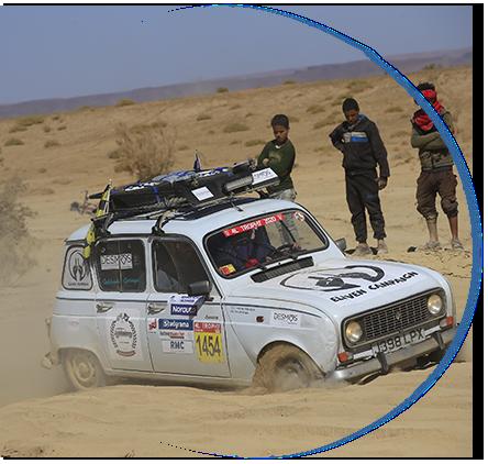 Charity Racing