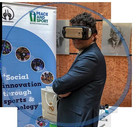 VR Social Impact Content
