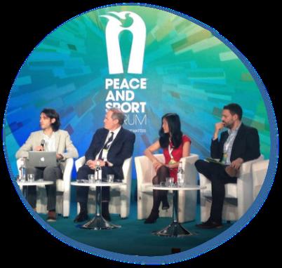 Peace & Sport Forum
